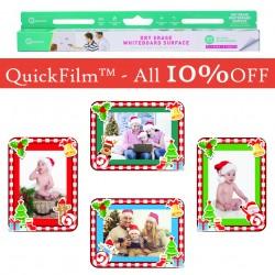 QuickFilm™靜電產品