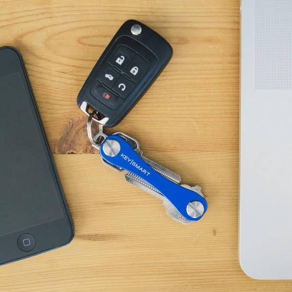 KeySmart - 美國制鑰匙收納器(擴充版)