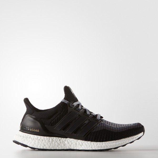 Adidas Ultra Boost Men Black