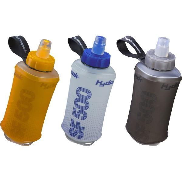 Hydrapak Softflask 折疊水壺 500ml