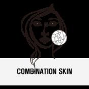 混合性肌膚