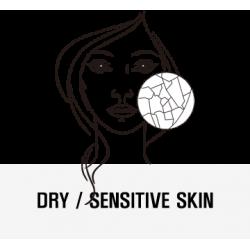 乾性/敏感肌膚